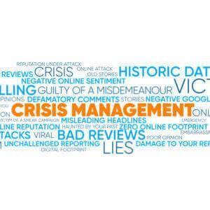 Crisis and Reputation Management