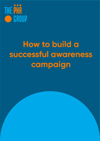 How to build a successful awareness campaign