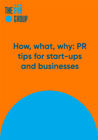 PR tips for start-ups and businesses