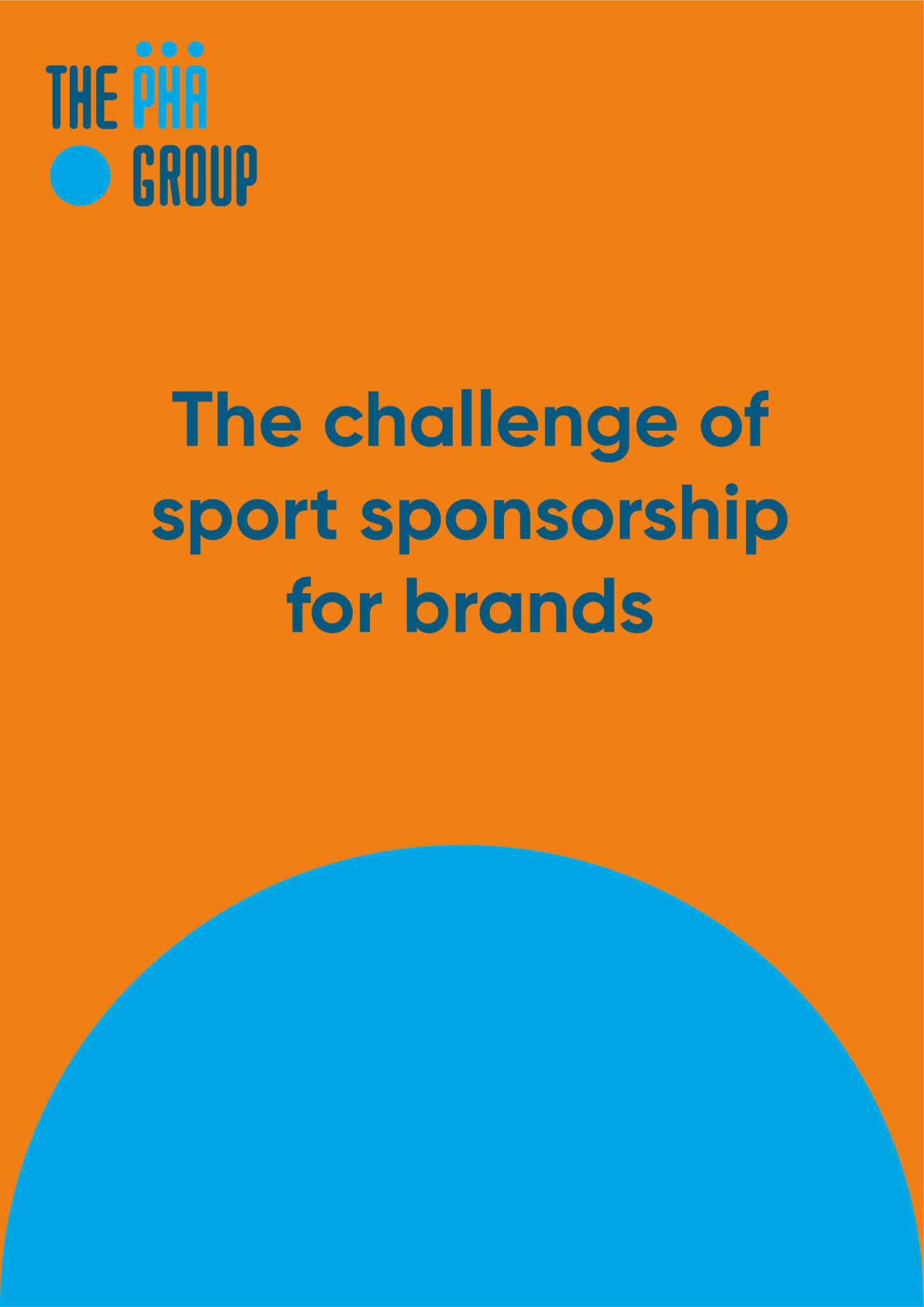 The challenge of sport sponsorship for brands