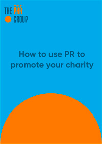 How to use PR to promote your charity