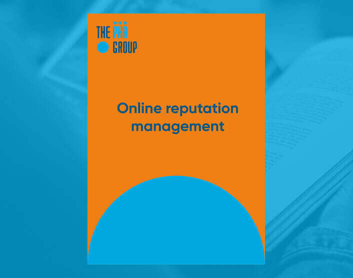 The complete guide to managing </br>your online reputation