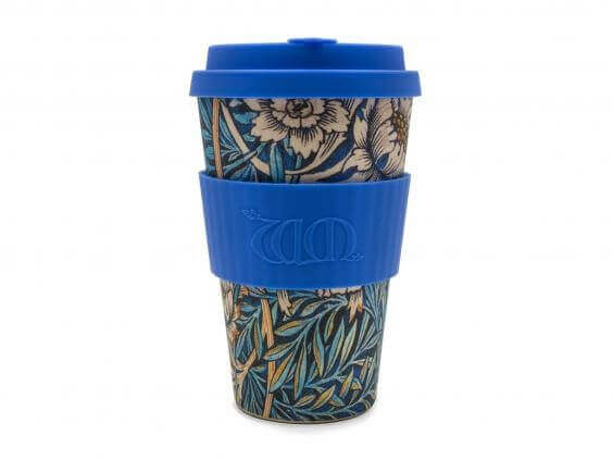 save the planet coffee cup