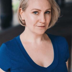 Elizabeth Varley - CEO & Co-Founder of TechHub