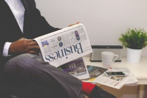 Why engineering personal PR is key to business credibility