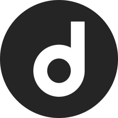 dubl black and white logo - The PHA Group