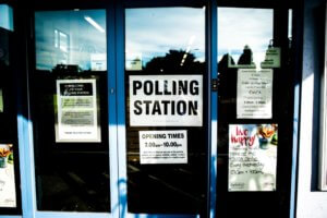 Local Elections: A Divided Nation