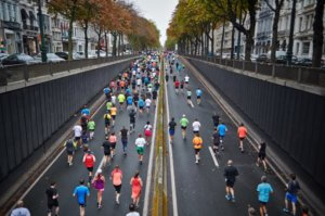 The charities to watch at the Virgin London Marathon