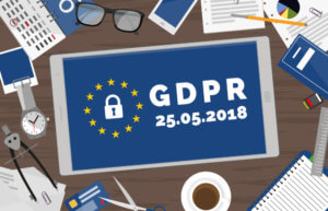 Putting The PR in GDPR