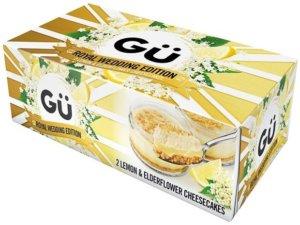 Gu Royal Wedding Edition cheesecakes box
