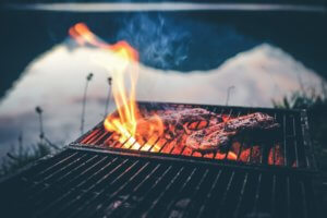 National Barbecue Week: Kings and Queens of the Grill