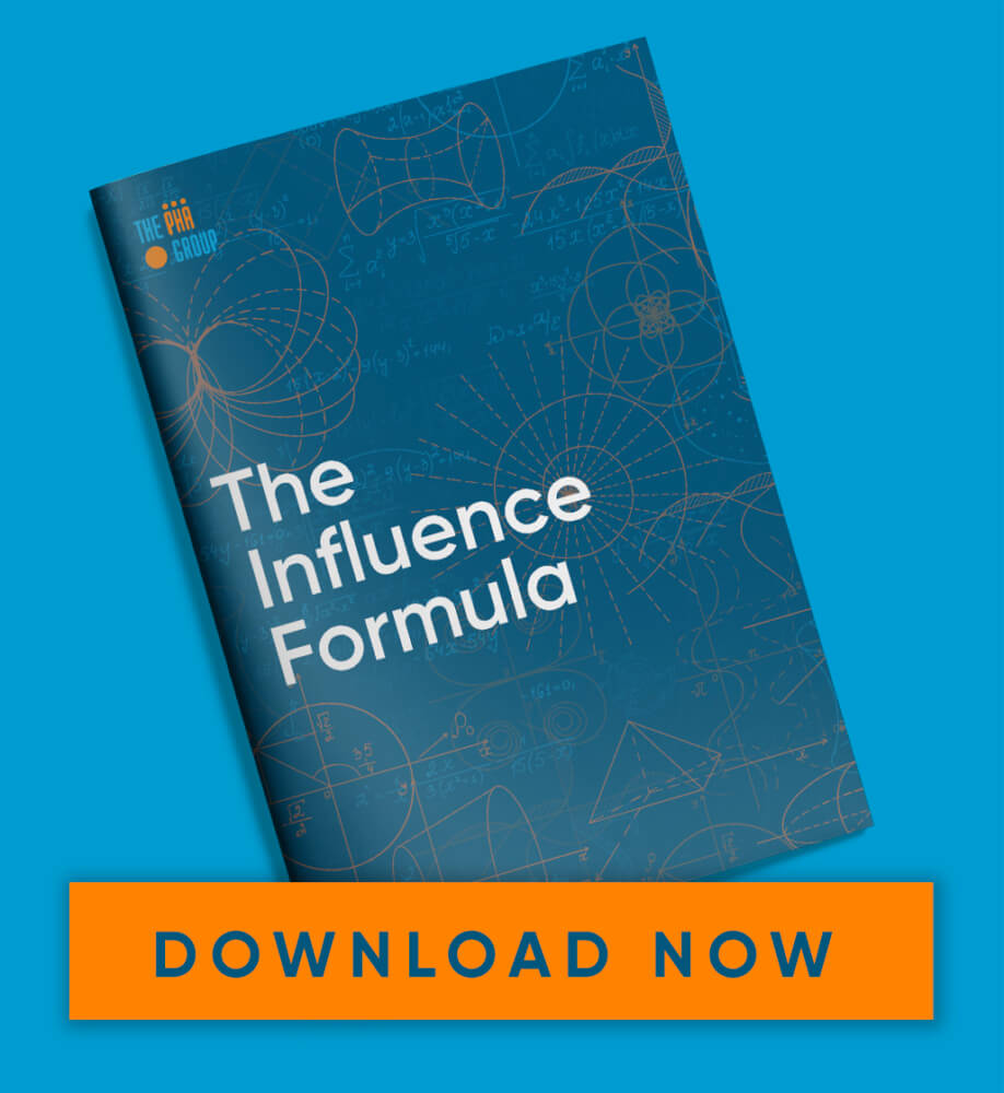 The Influence Formula