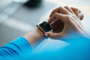 How to launch a new fitness app in a highly competitive market