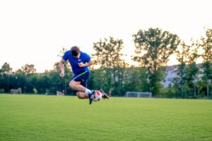 football freestylers who became big because of social media