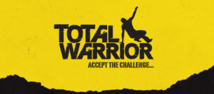 Total Warrior logo