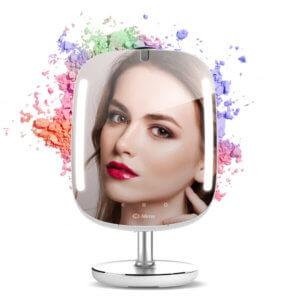 Hi Mirror mini reflection
