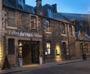 A picture of Hotel du Vin and Bistro
