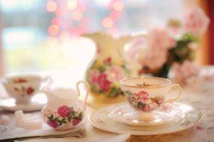 afternoon tea week