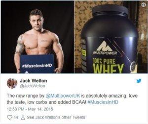 Jack Wellon