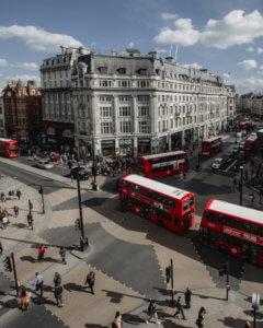 rebranding london
