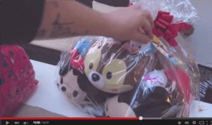 Disney Tsum Tsum YouTube video