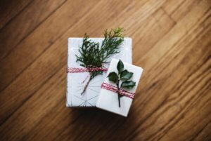Alternative gifts