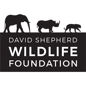David Shepherd Wildlife Foundation logo - The PHA Group