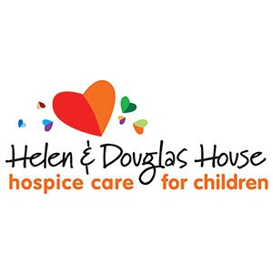 Helen and Douglas House hospice care for children logo - The PHA Group
