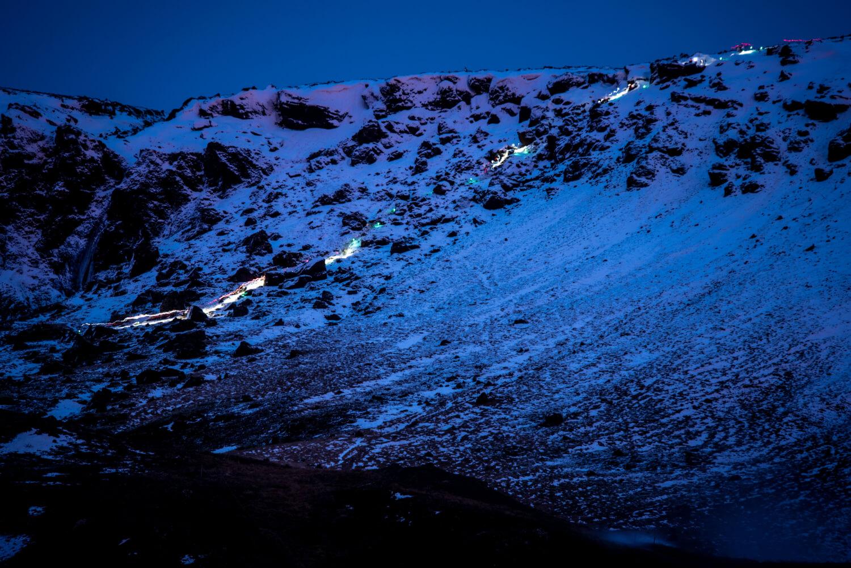 Spartan Race Iceland