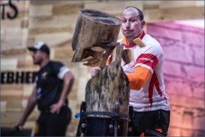 STHILS Timbersports