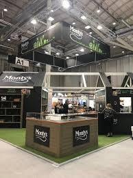 WTCE event space - Monty's Bakehouse