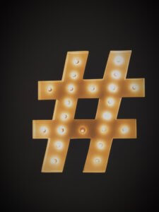 How to make the most of #hashtags - The PHA Group