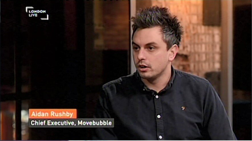 Movebubble coverage achieved by The PHA Group