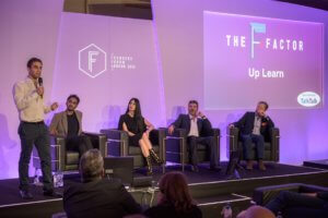 Founders of the Future - The PHA Group - case study