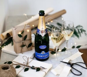 Pommery Champagne - PHA