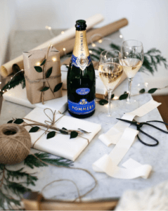 Pommery Champagne - The PHA Group