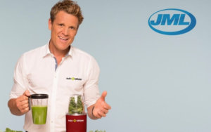 JML James Cracknell