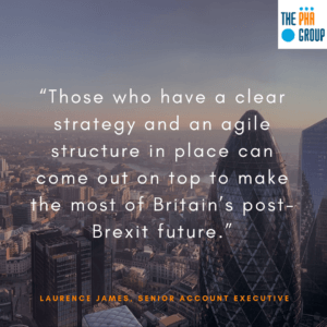 Businesses making the most of Brexit - The PHA Group
