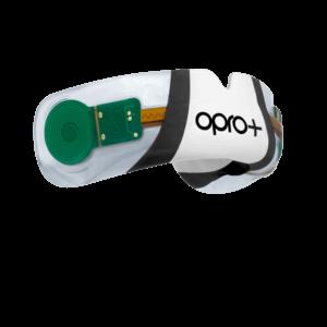 OPRO smart mouthguard