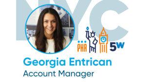 Georgia Entrican - The PHA Group