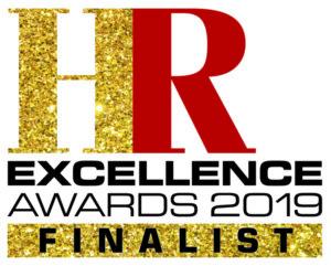 HR Excellence Awards - internal communications