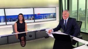 Sky News Lucie Herold