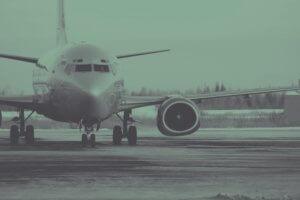 travel tourism airplane