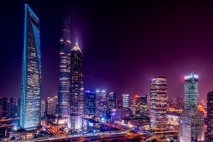 London Blockchain Summit 2019 - The PHA Group