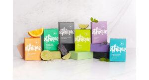 Ethique Product shampoo UK