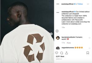 sustainable fashion men