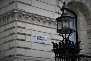 Downing Street journalist news