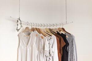 sustainable fashion england uk