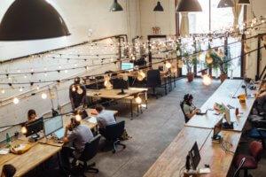 Startup 100 business entrepreneurs