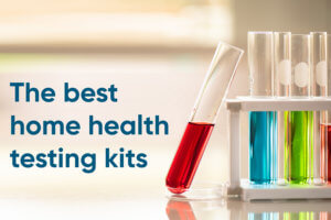 Home test kit medical